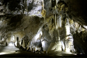 Macocha Cave
