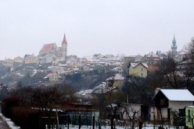 Znojmo Snow