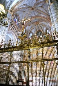 Catedrál de Toledo