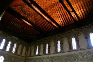 El Tránsito Synagogue, Toledo