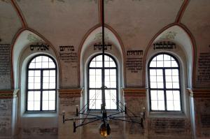 Zadní Synagogue, Třebíč