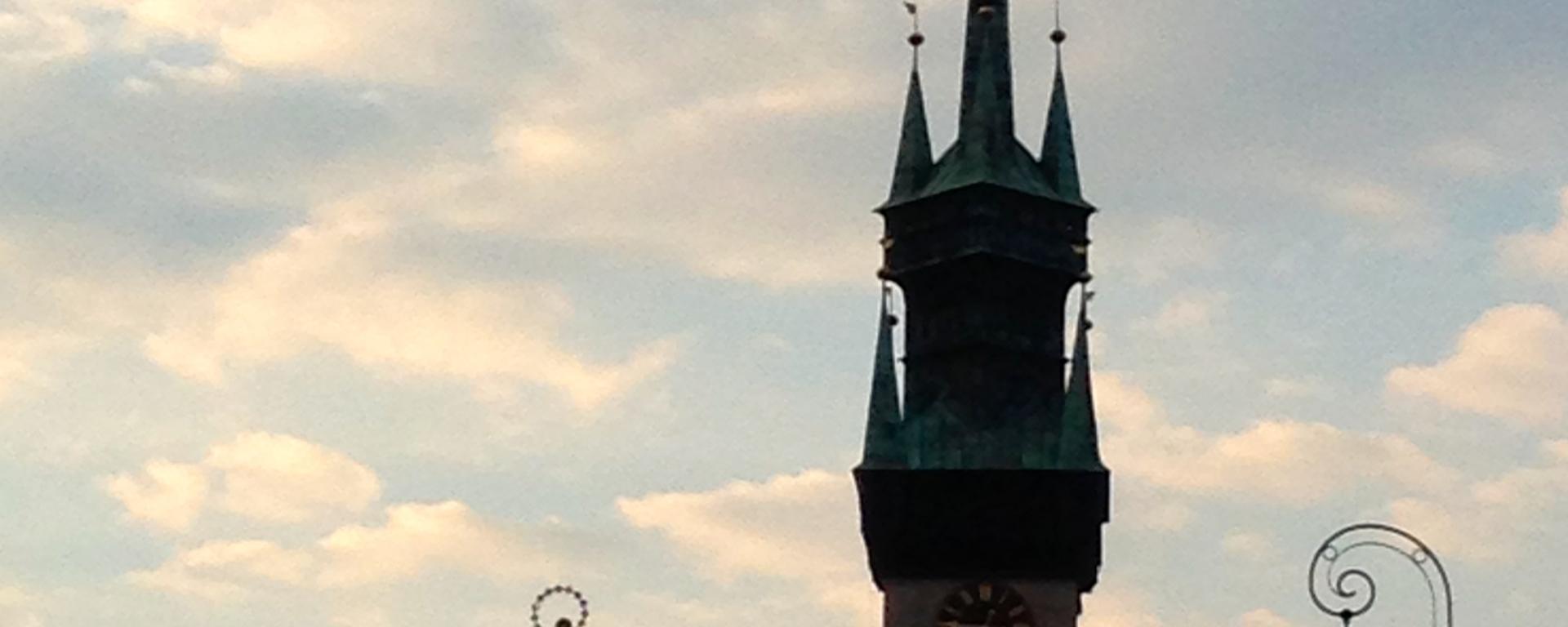 Znojmo Skyline