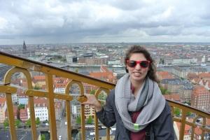 With the Copenhagen View