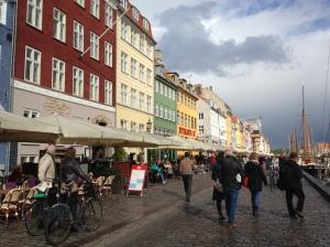 Classic Copenhagen