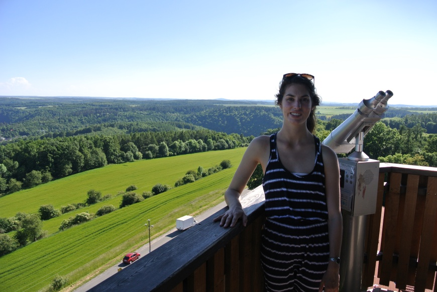 Moravia Viewpoint