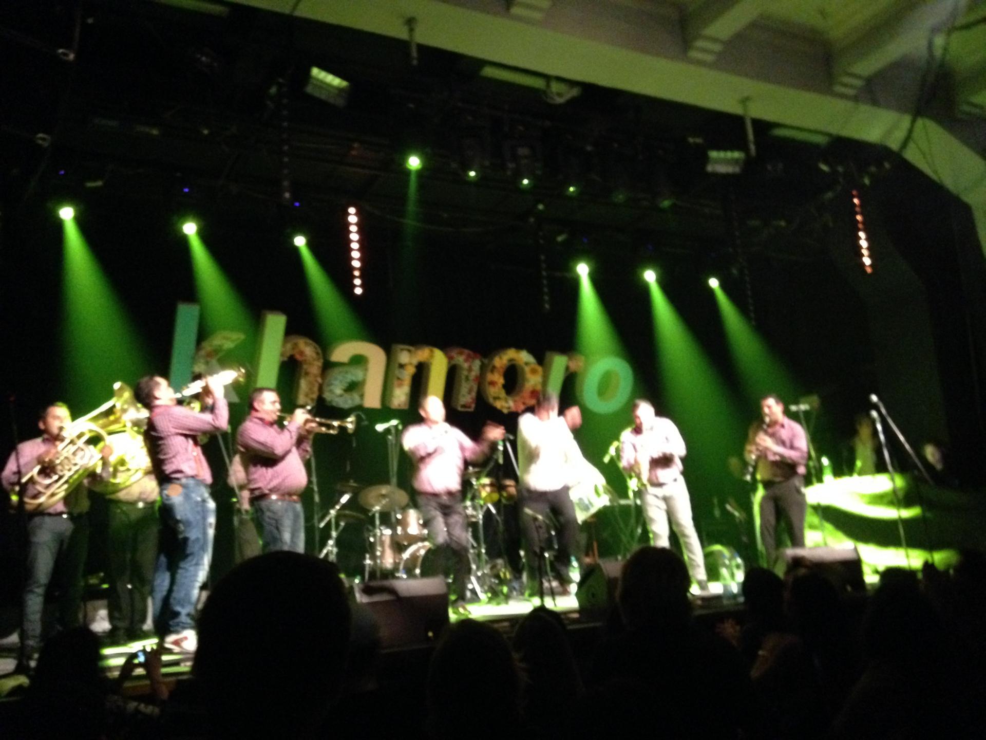 World Roma Festival Concert