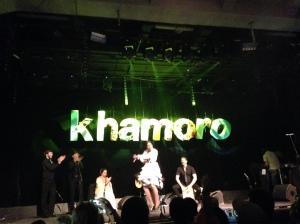 Khamoro Flamenco