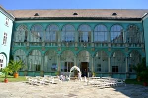 Dačice Chateau