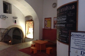 Saying Goodbye to Znojmo's Coolest Čajovna