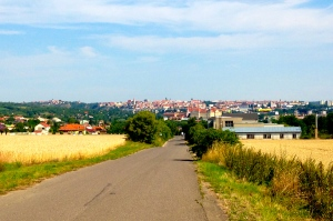 One Last Run through the Znojmo Fields