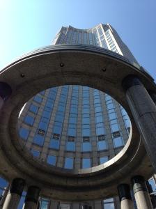 Cool Urban Architecture
