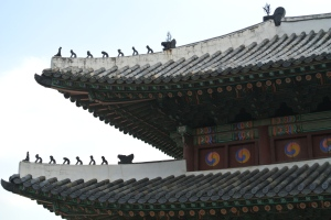 Temples of Seoul