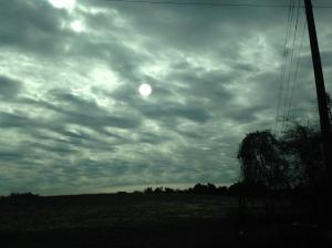 The NC Sky