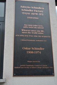 Schindler Factory Museum