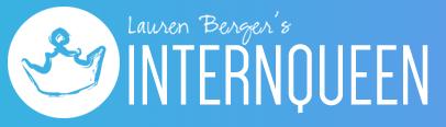InternQueen Logo