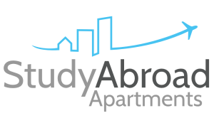study abroad apartments logo