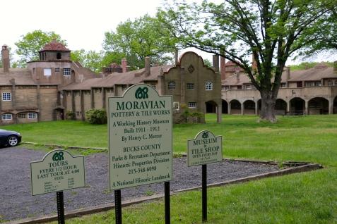 Moravian Tileworks