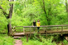 Evansburg State Park