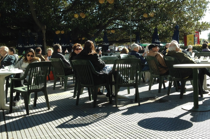 La Biela Cafe