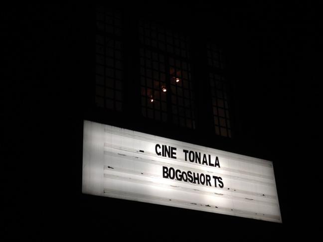 Cine Tonala Bogoshorts