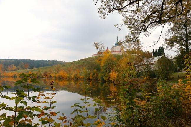 UNESCO Czech Zdar