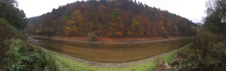 Dye River Low