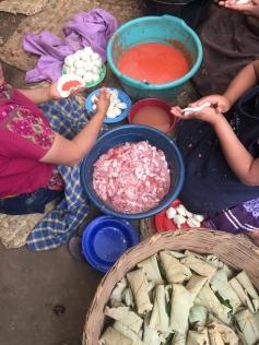 Tamales Guatemala