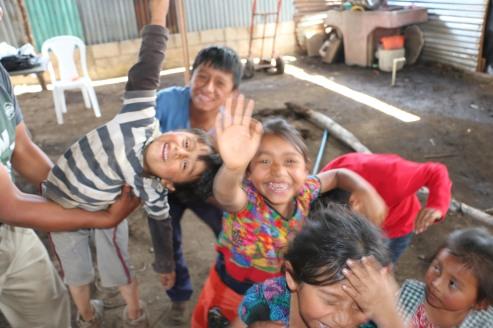 Guatemala kids 2