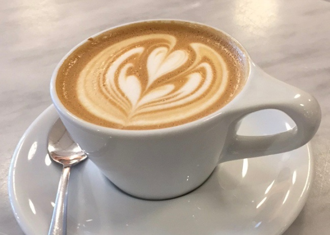 Boulder-coffee