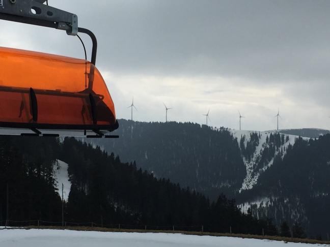 Stuhleck-Austria